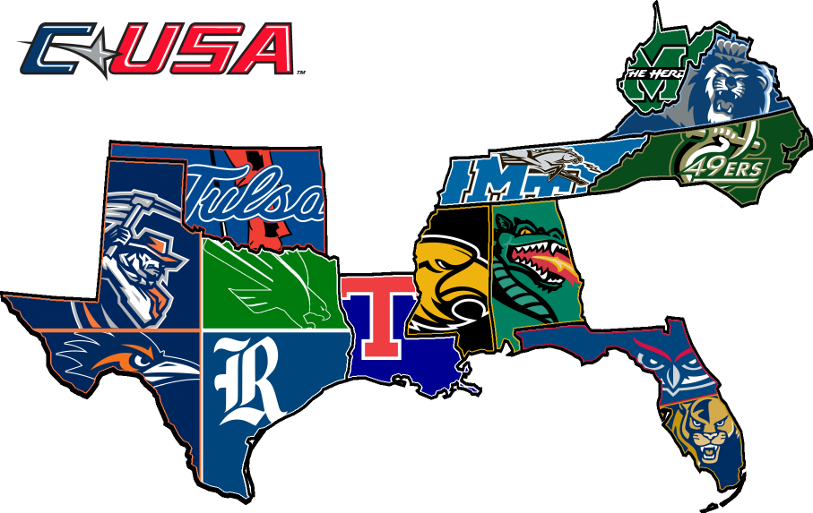 COLLEGES MASCOT MAP | College Football - Greatest Sport EVER ...