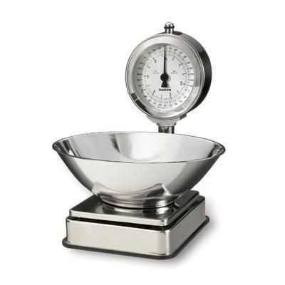 Mechanical Kitchen Scale Http Www Salterhousewares Salter Us Catalog