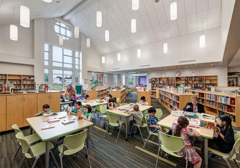 Claiborne Pell Elementary School Newport, RI