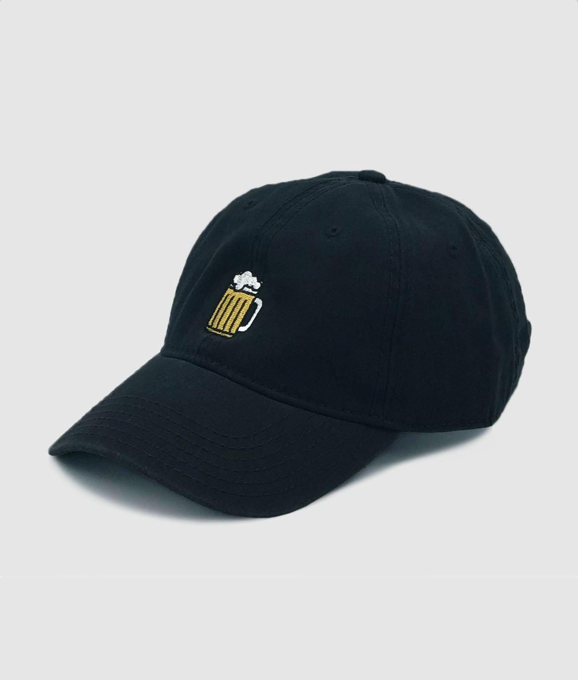 67a1661f2d36f8 Beer Stein Embroidered Dad Hat in 2019 | Products | Hats, Dad hats ...