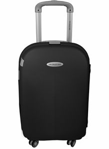 Walizka 27 Black Kilimoznadzaro Verus 5471134793 Oficjalne Archiwum Allegro Verus Black Suitcase