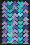 April Pattern Play Block