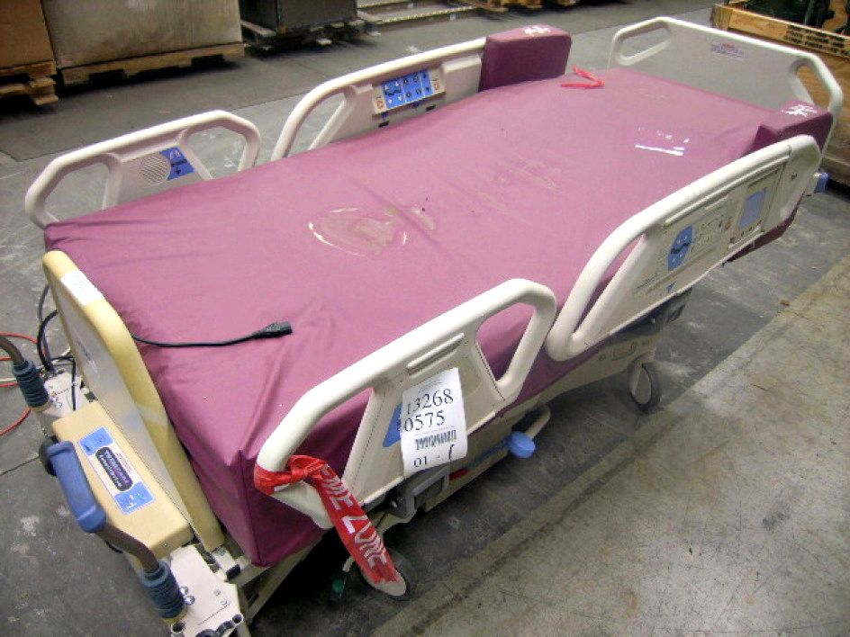 Fully functioning hospital beds at unbeatable prices on