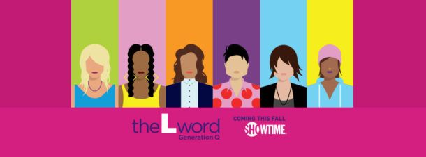 Pin by Lena Lamoray on News The l word, The real l word