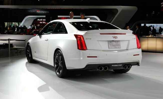 2018 cadillac truck. wonderful cadillac 2018 cadillac ats sedan to cadillac truck