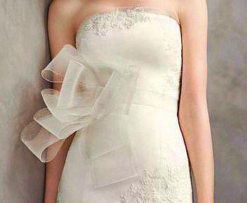 Vera Horsehair Ribbon Sash In Ivory Accessories Belts