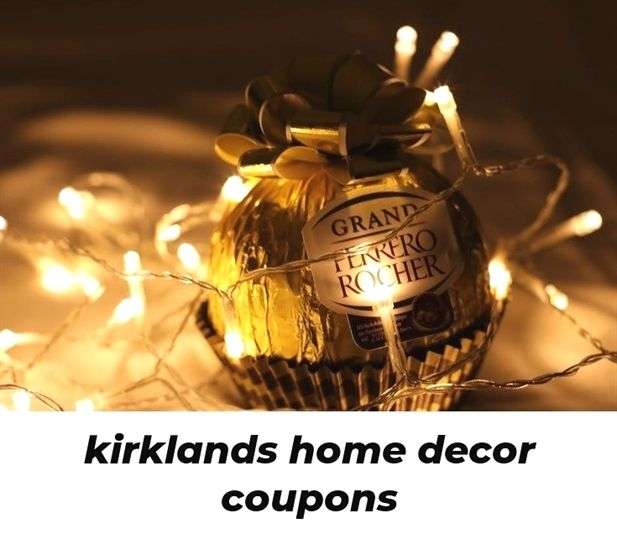 Home Decorator Coupon: Kirklands #home Decor Coupons_127_20190421194712_62 #home