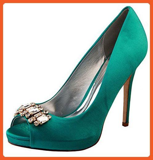 Footwear Studio Femme Sabatine Sabatine Bout Ouvert Femmes EU 37 Ivoire 9o2Pvvkt