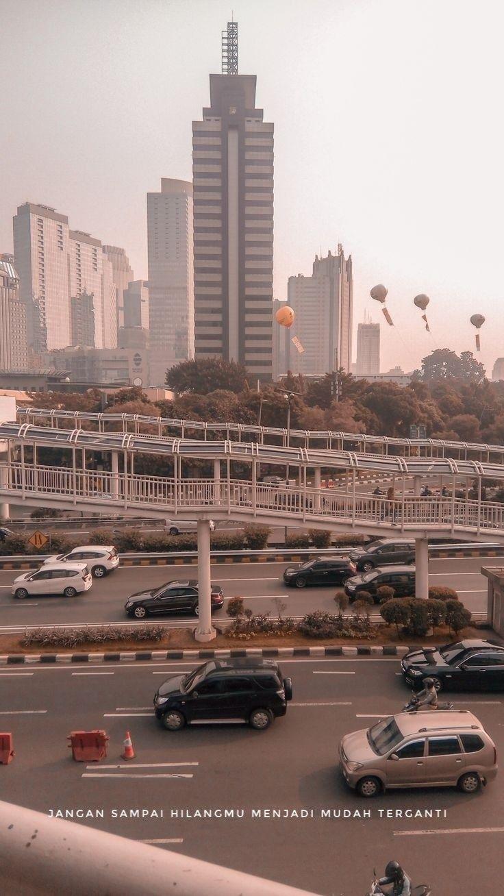 Pin Oleh Rara Di Ambyar Di 2020 Fotografi Jalanan Gambar Kota