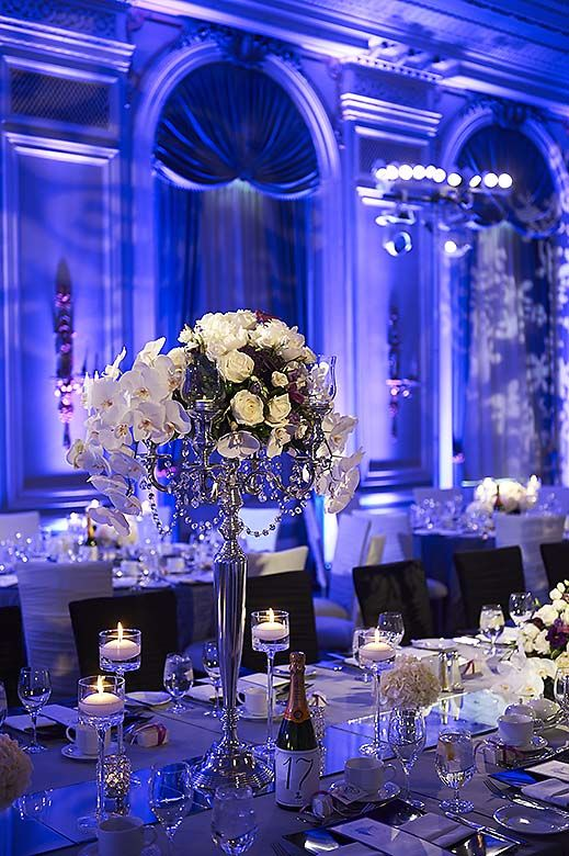 Lavish Purple Fairmont Palliser Wedding Planner Sheryl Boury For Lynn Fletcher Weddings Photographer Perry