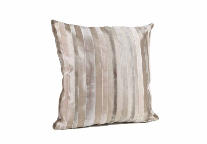 Wonderful Izzy Stripe Cushion   X 2 Would Use These To Dress The Bed   On Cream · Furniture  VillageStriped ...