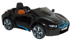 Check Bmw I8 Concept 6 Volt Electric Ride On Car From Best 15 Cars For 1 Year Old And Above Kids