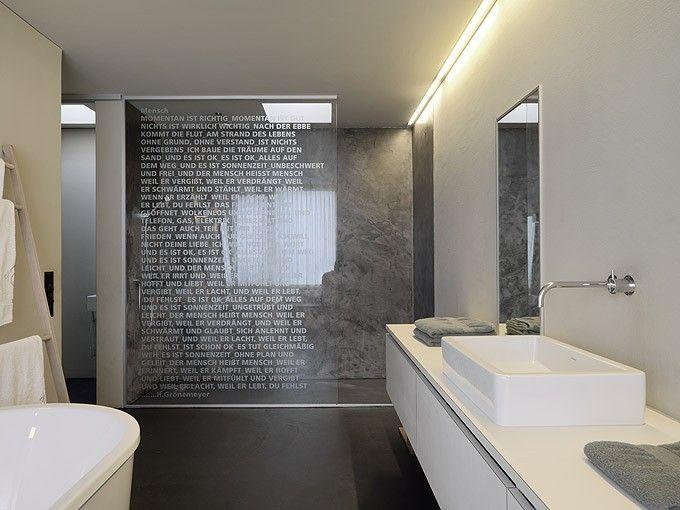 Mooie inloopdouche - Badkamer - Bath room | Pinterest - Badkamer ...