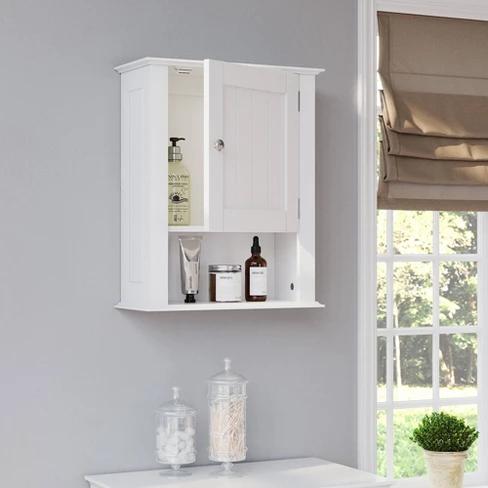 39++ Bathroom wall cabinets target inspiration