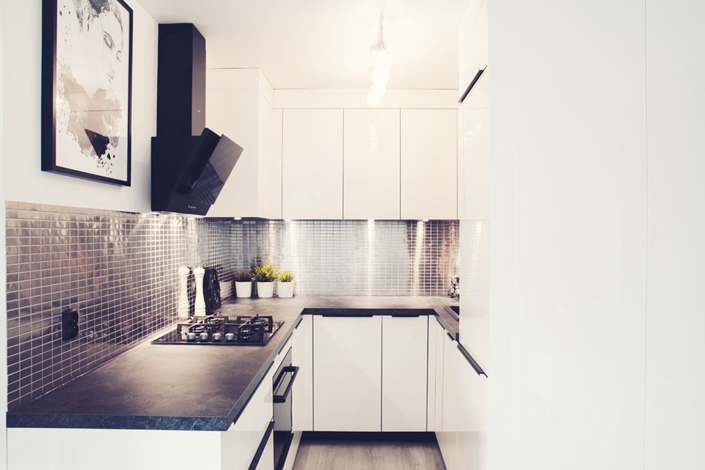 Modern Kitchen Decor Ideas Check Out My Small Kitchen Without Window Kitchen Without Window Kitchen Decor Modern Modern Kitchen
