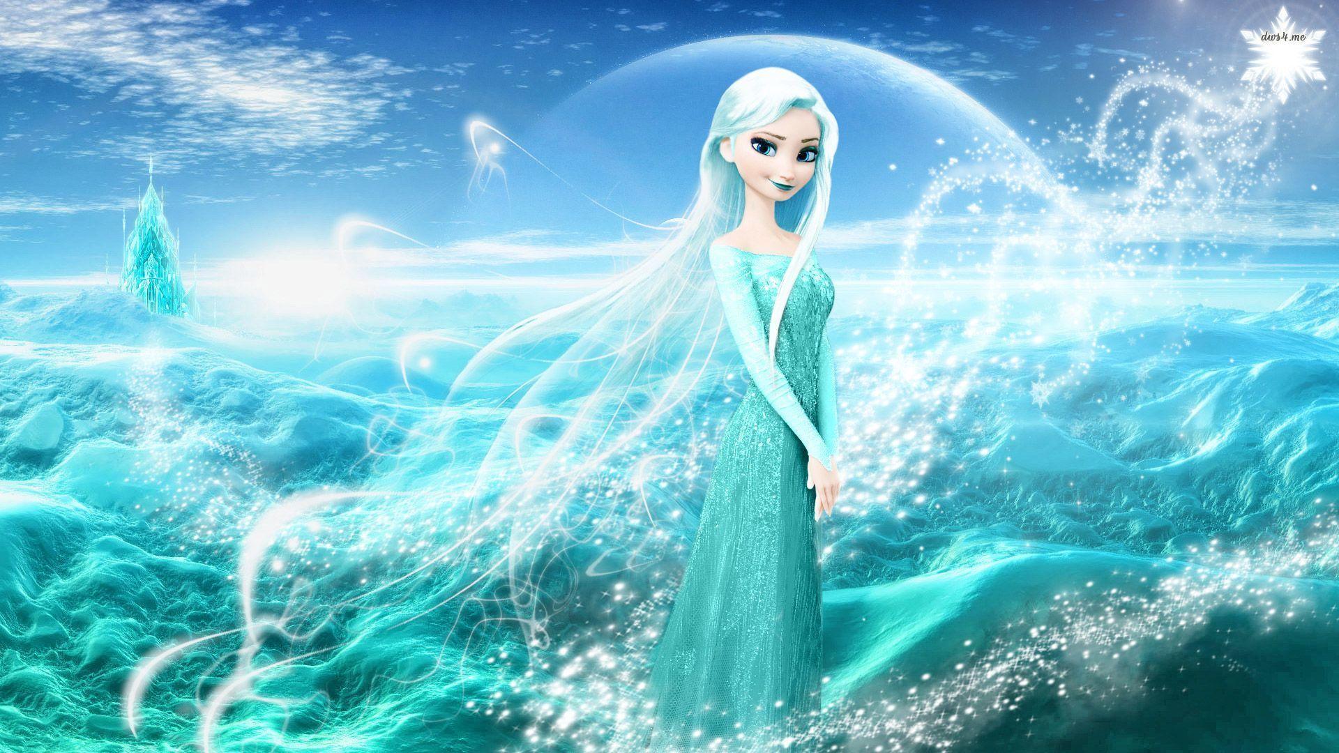 Frozen Wallpaper 526 Good Best
