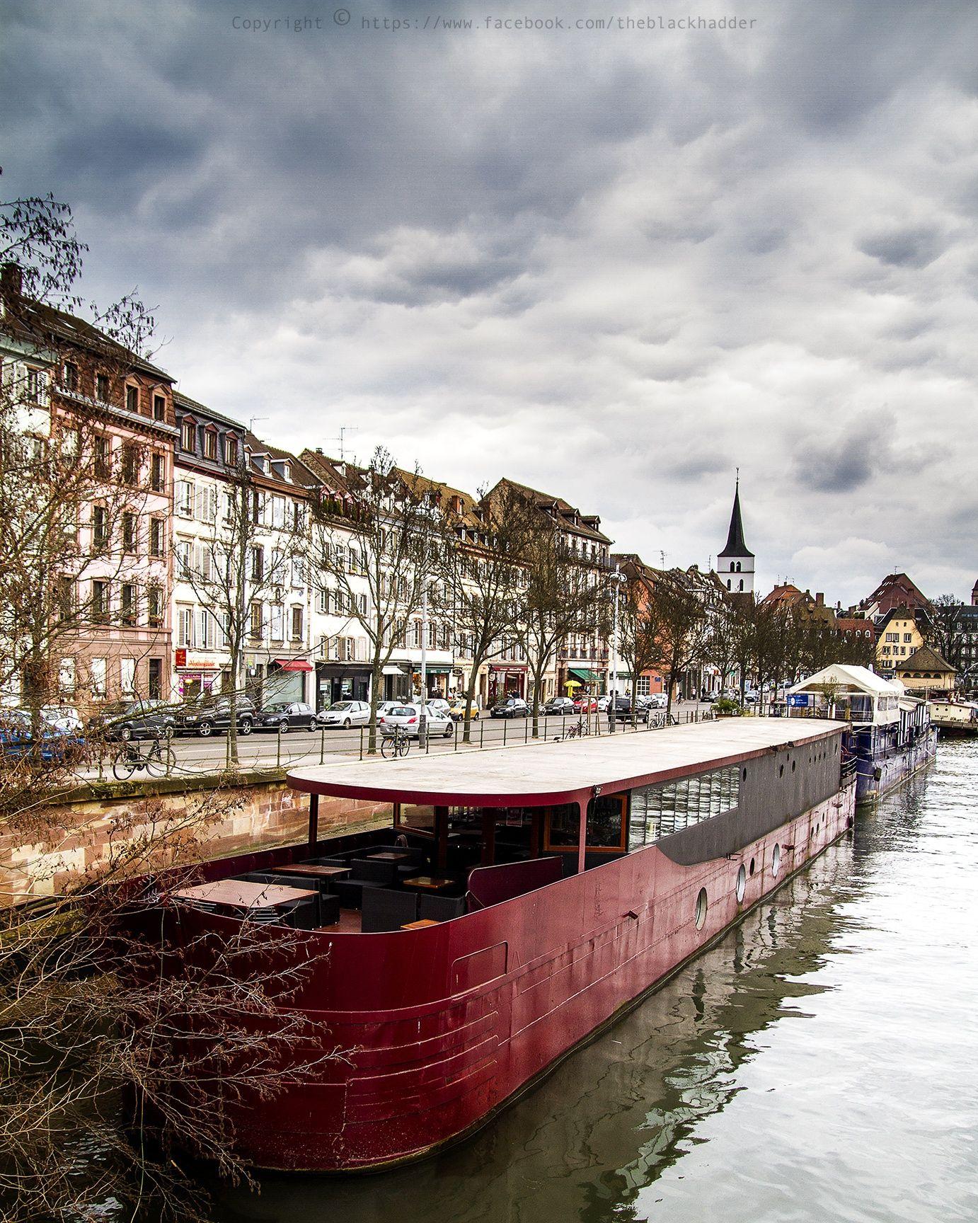 Strasbourg by Ricardo Machado on 500px
