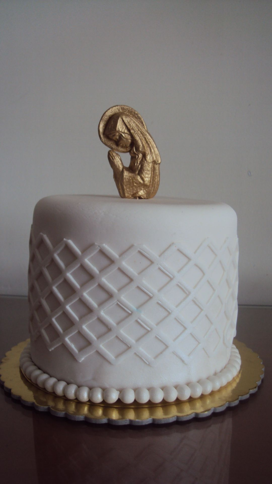 torta virgen