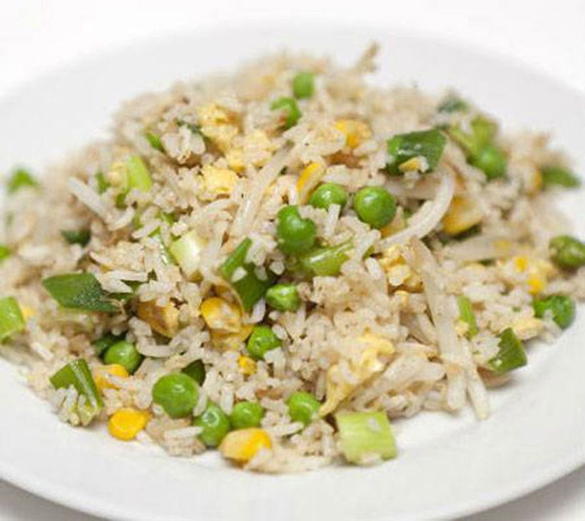 Jamuna news garlic egg fried rice is a chinese recipe made using how to make garlic egg fried rice a delicious simple and easy to make chinese style egg fried rice with garlic ccuart Choice Image