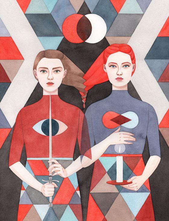Monica Harwood   Design Crush