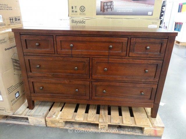 Universal Furniture Grayson Dresser Universal Furniture Costco