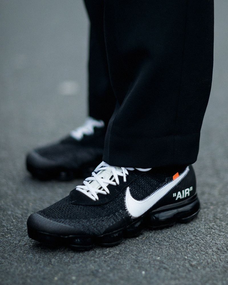 30d5255286 Nike x OFF-WHITE  The Beginner s Guide to Every Release