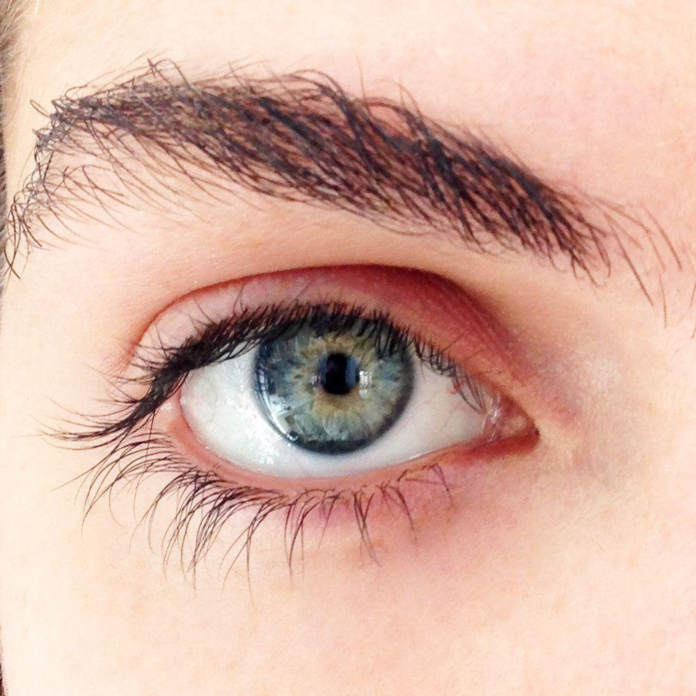 Adventures in diy eyelash tinting eyelash tinting