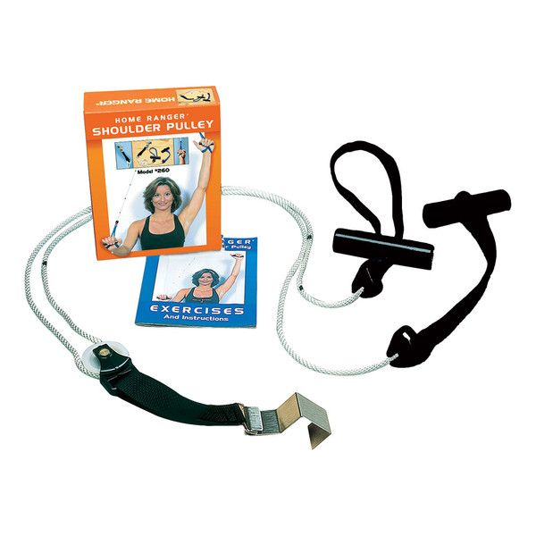 Home Ranger Over The Door Shoulder Pulley Shoulder Exercise Pulley Home  Ranger Over