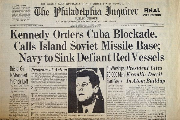 an analysis of the cuban missile crisis and the united states during the 1960s Cuban missile crisis:  and the cuban missile crisis as reflected in the popular culture of the 1960s,  the united states during its cuban missile.
