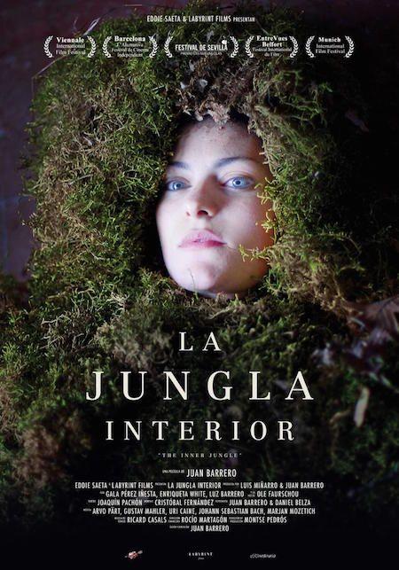 La Jungla Interior Cine En Serio Cine El Laberinto Magico Jungla
