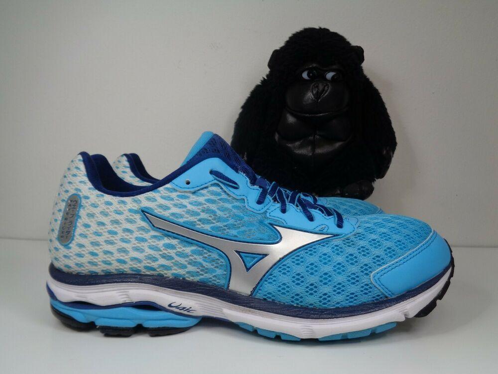 mizuno womens running shoes size 9 usa