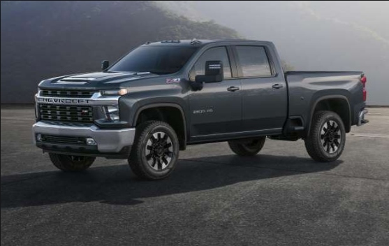 2019 Chevrolet Silverado 1500 Diesel Specs Release Date And Price