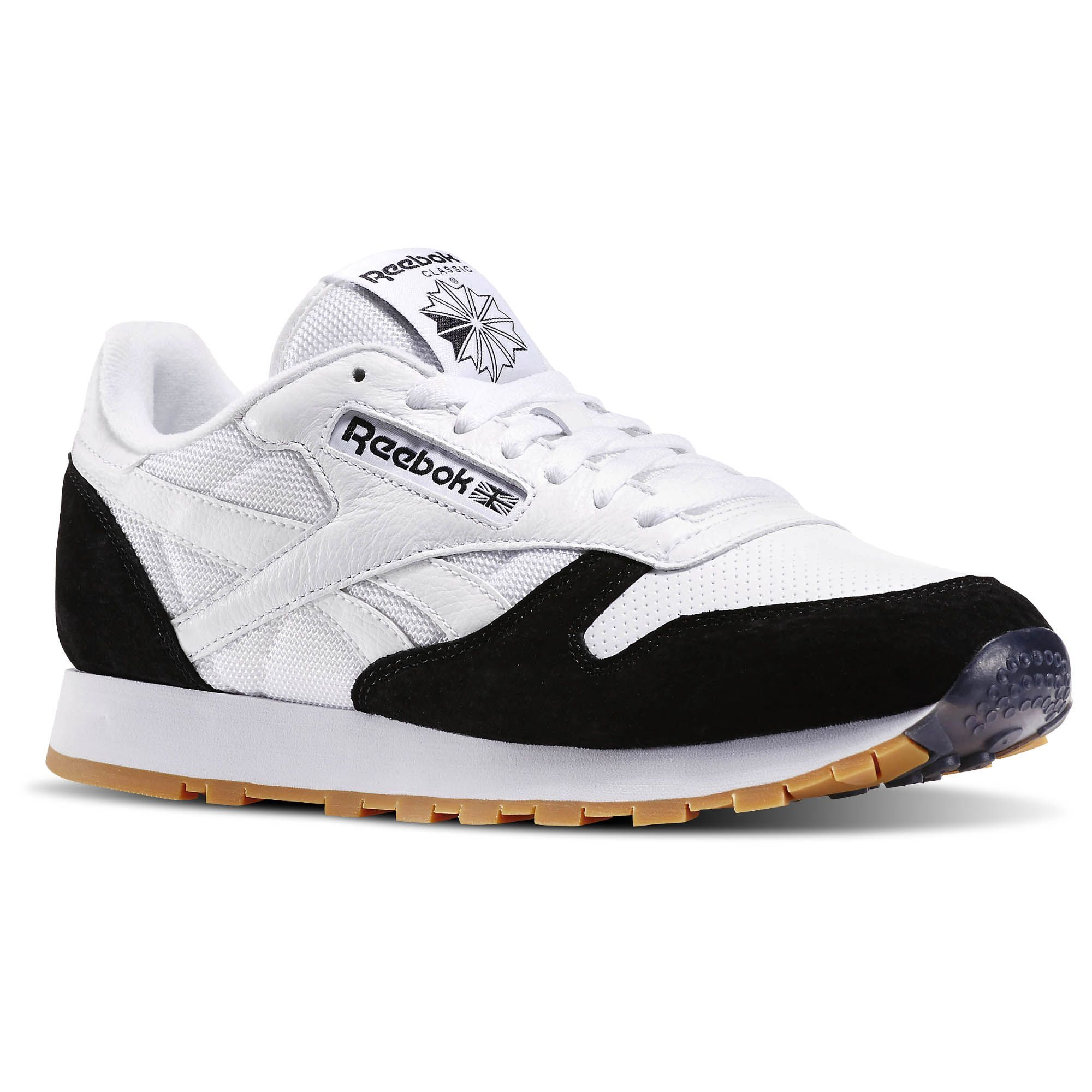 LeatherShoes Reebok Chaussure Classic Sport SneakersEt ALqRc54j3