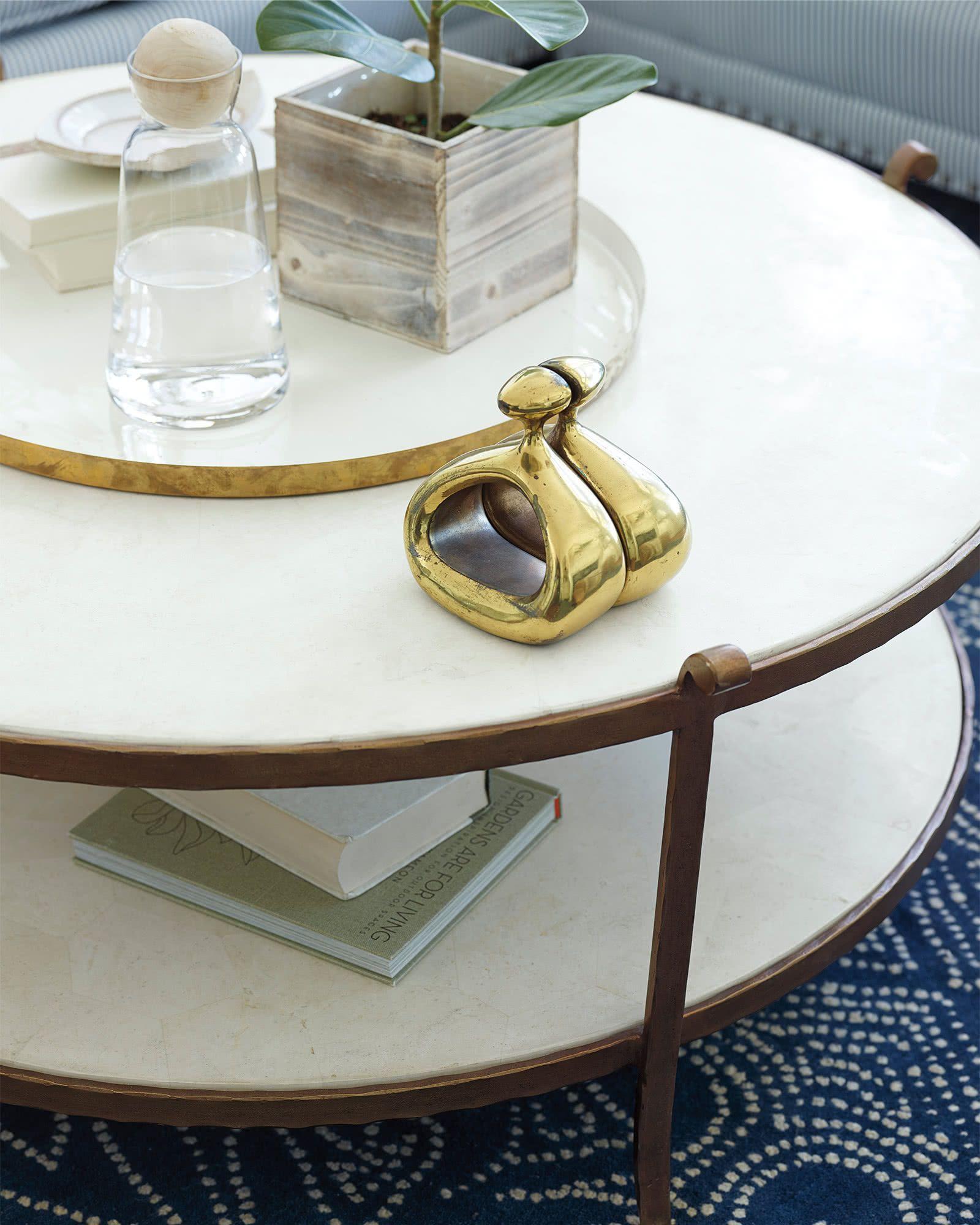 St Germain Stone Coffee Table Serena Lily Stone Coffee Table Coffee Table Luxury Furniture Design [ jpg ]