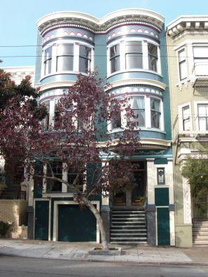Haight Ashbury Cole Valley San Francisco Cole Valley San