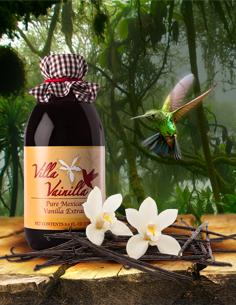 Wellcome to Villa Vainilla!
