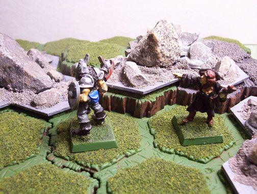 game terrain tile | Terrain • Play Aides • Rules • Hex Sheets
