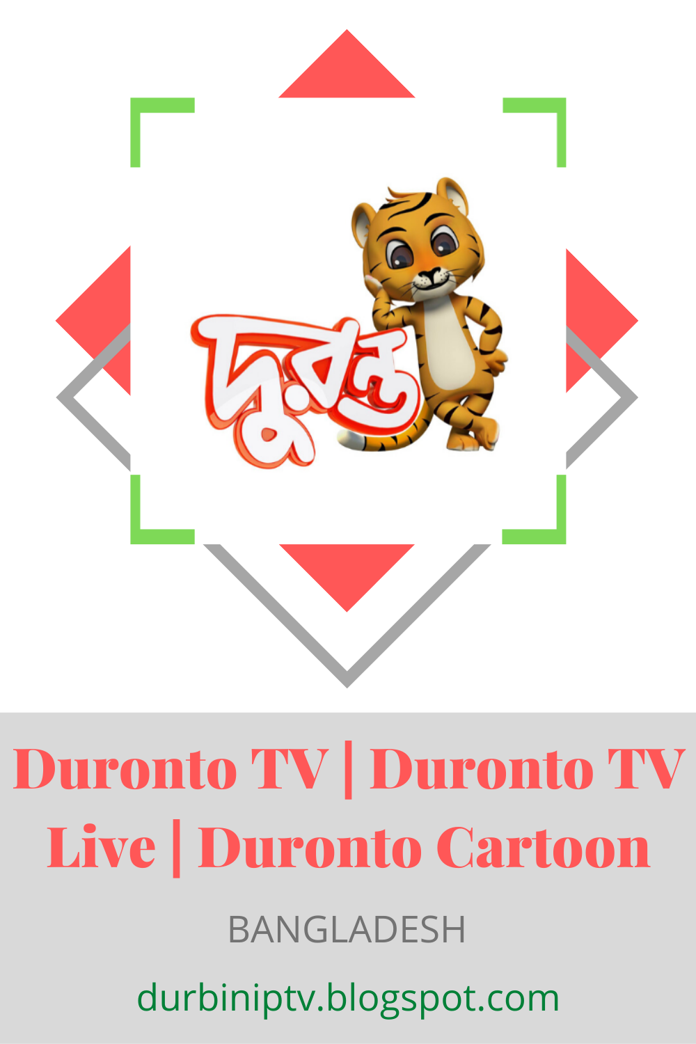 Duronto Tv Duronto Tv Live Duronto Cartoon Tv Tv Channels Streaming Tv