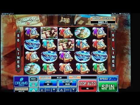 Dreams Casino Mobile