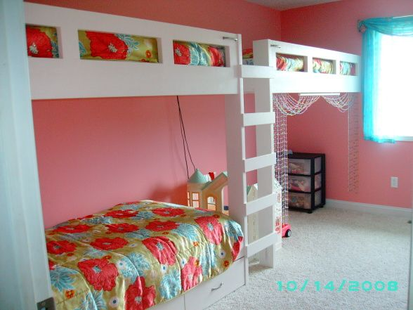 Tween Room Ideas For Small Rooms