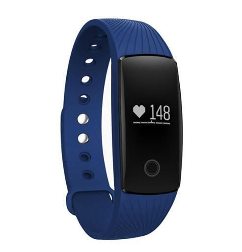 Runners/Bikers Smartband Highly Waterproof iPhone/Android