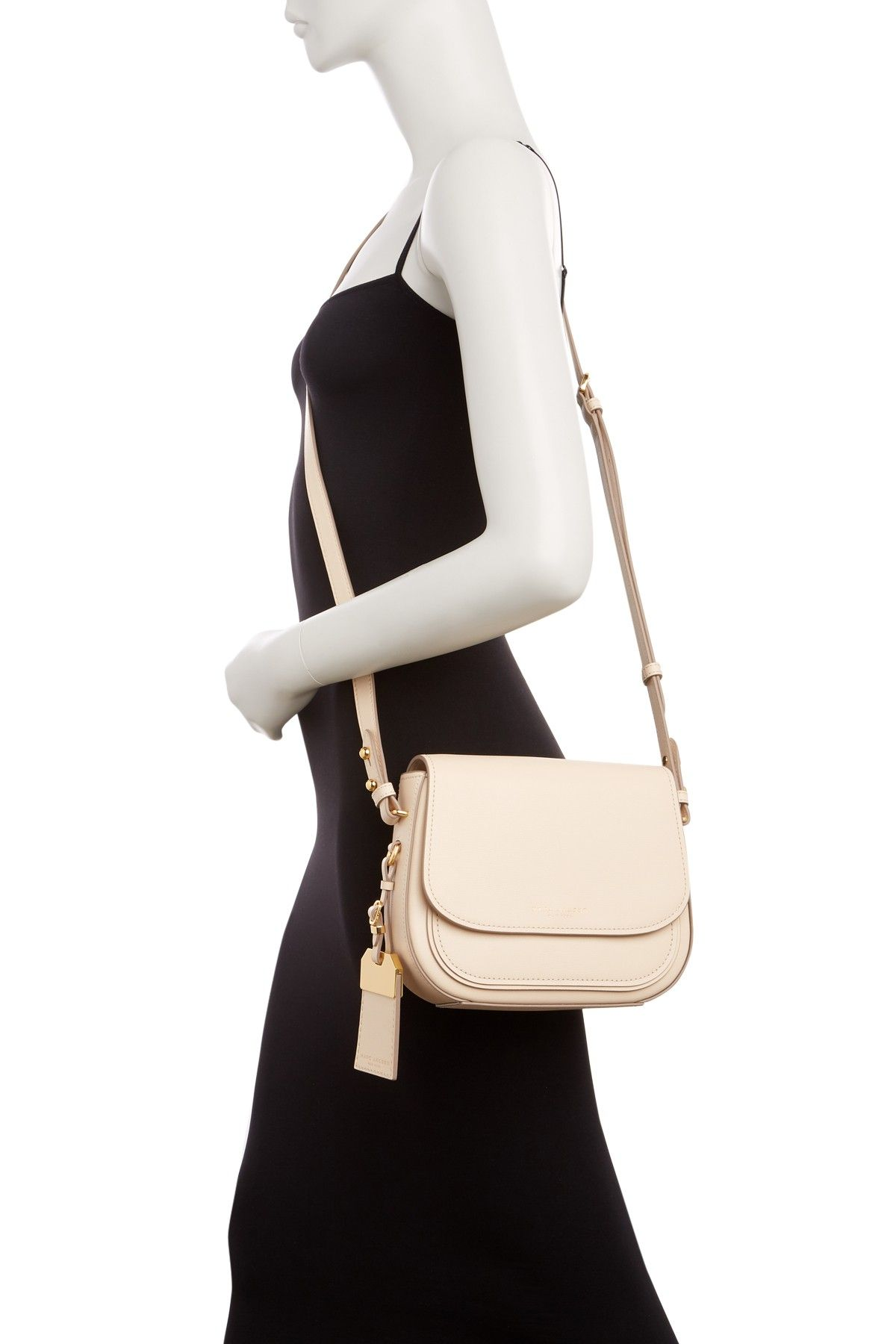 8fe701697950 Marc Jacobs - Mini Rider Crossbody Bag is now 49% off. Free Shipping on  orders over  100.