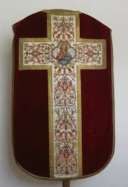 Ornamento de justicia: Pectoral cuadrado y esmaltado con piedras preciosas, designado sí por Moisés.