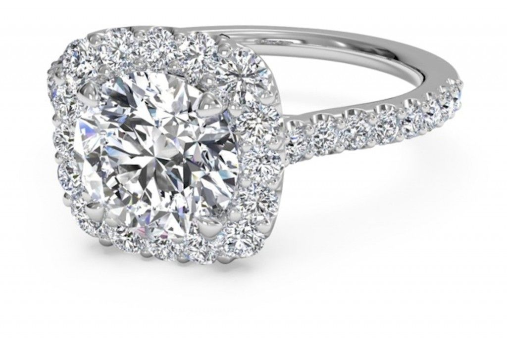 ritani the great gatsby daisy buchanans engagement ring style http - Ritani Wedding Rings