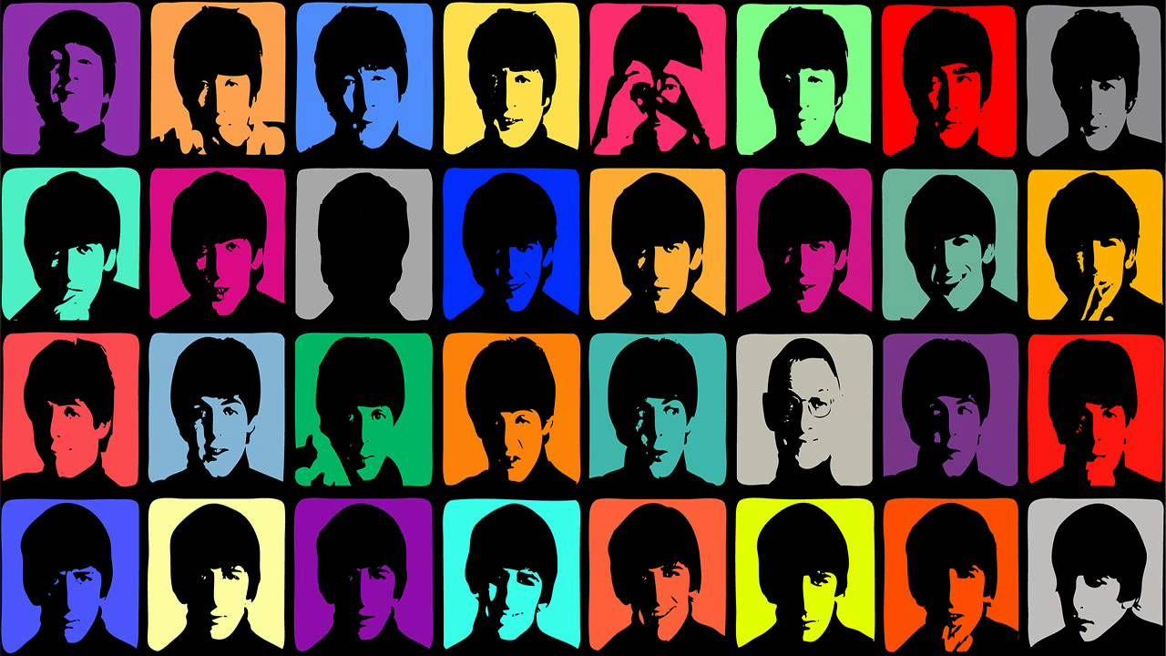 Gramatik Vs. The Beatles - Don't Let Me Down