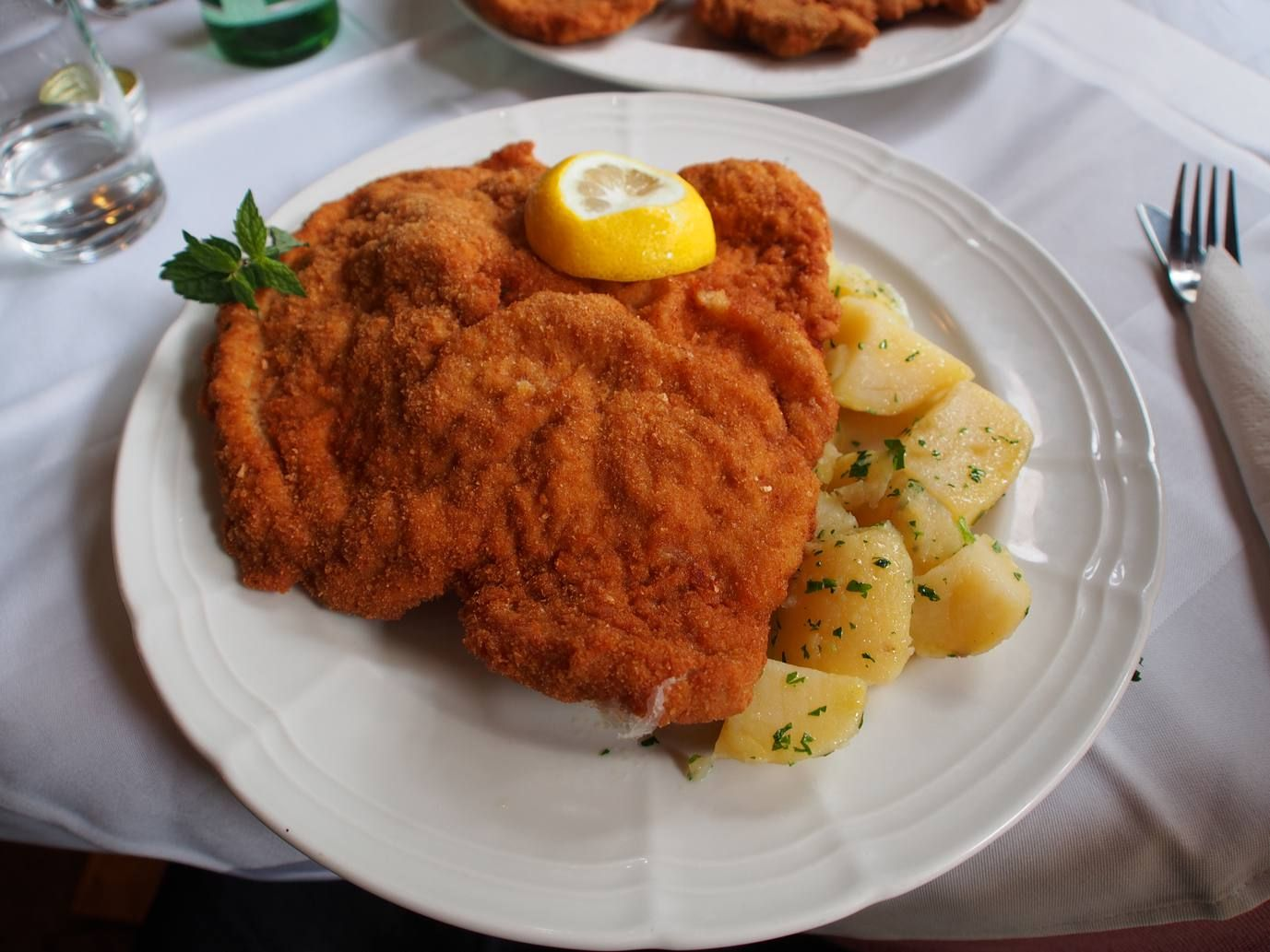 The Top 10 Austrian Foods to Try in Vienna | Austrian recipes, Vienna food,  Austria food