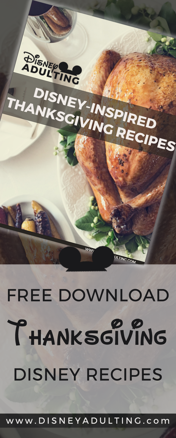 Download free disney inspired thanksgiving recipe book download free disney inspired thanksgiving recipe book forumfinder Gallery