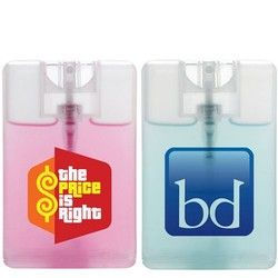 20ml Hand Sanitizer Spray Hand Sanitizer Trade Show Giveaways