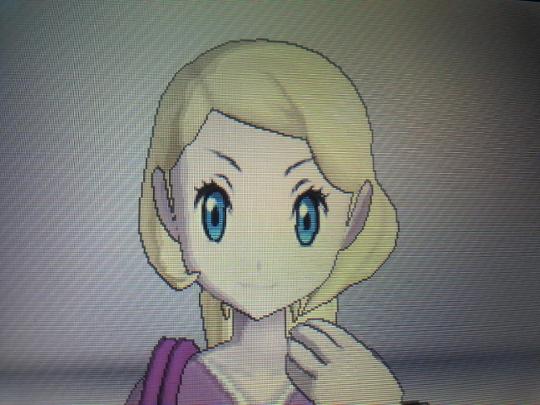 Pokemon X Frisuren Jungen Frisuren Pinterest Pokémon Jungs