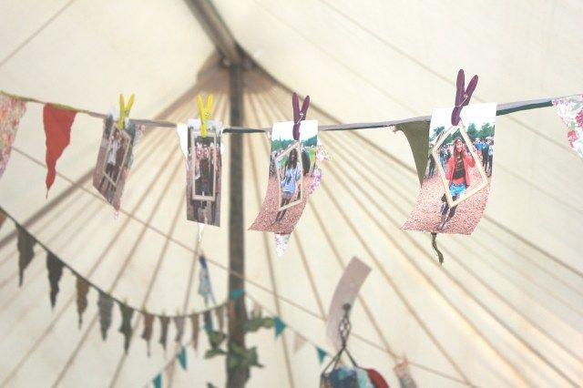 Latitude festival fashion